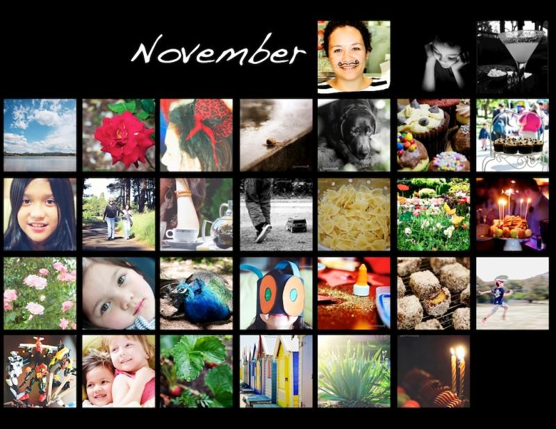 November - Project 365