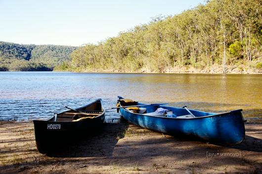 kangaroo valley - afternoon look