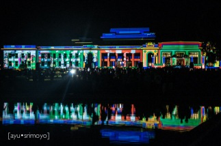 The Old Parliament House - Enlighten