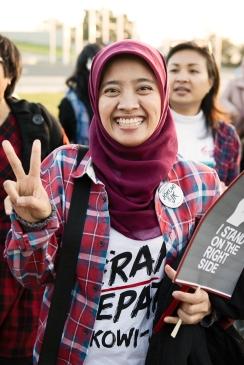 Jokowi/JK adalah Kita 4